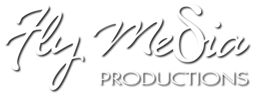 Fly Media Productions logo