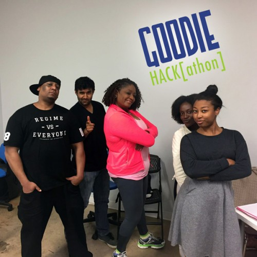 Goodie Hack Atlanta (2016): a Dope Experience for People of Color in Tech thumbnail image