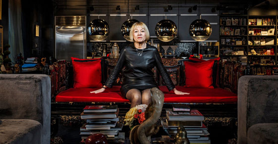 Cindy Gallop - The Michael Bay of Business