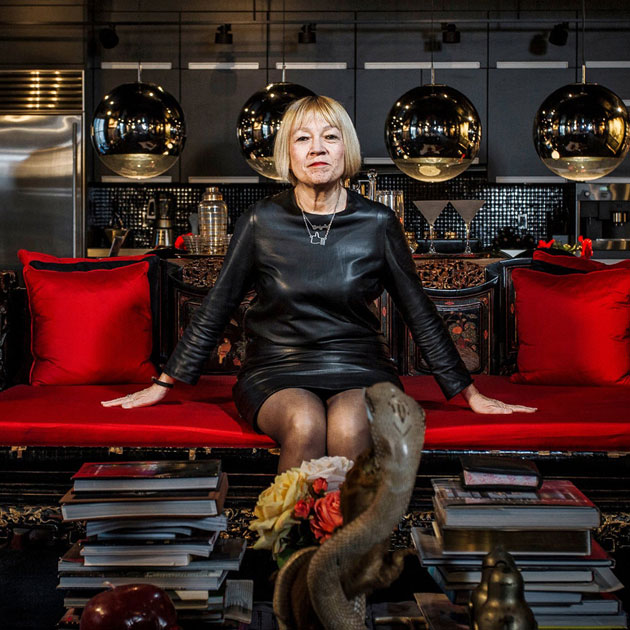 Cindy Gallop project thumbnail.
